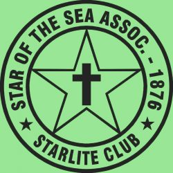 Star of the Sea Hall logo