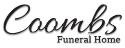 Coombs Funeral Home logo