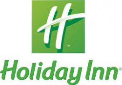 Holiday Inn St. John's Conference Centre logo