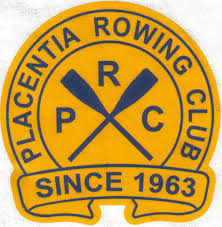 Placentia Rowing Club logo