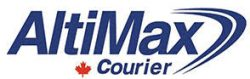Altimax Courier logo
