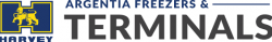 Argentia Freezers and Terminals logo