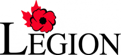 Royal Canadian Legion – Branch 33 Placentia logo