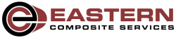 Eastern Composite Services logo