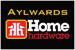 Aylwards Home Hardware 1986 Ltd. logo